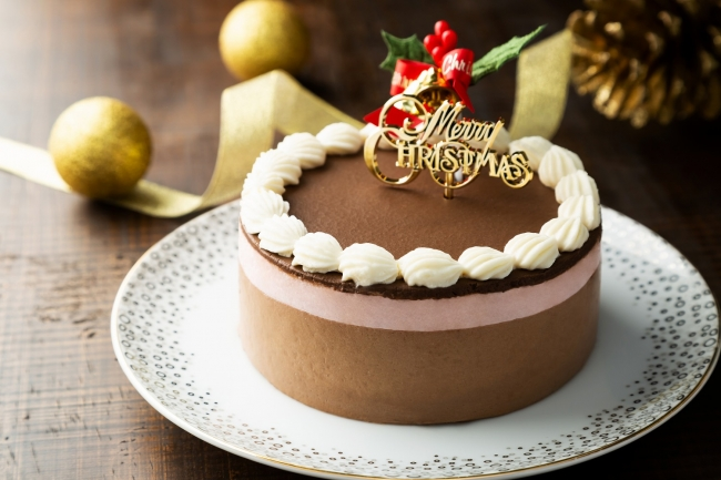 RIZAPクリスマスケーキ登場!完売前にゲットしよう!